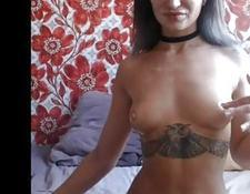 mutter masturbiert mich video