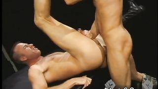 german gay sex gang bang video